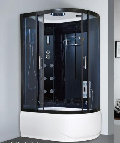 Shower enclosures E-23 1200x850 left/dešininė Paveikslėlis 1 iš 1 270730000641