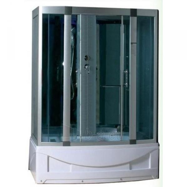 Shower enclosures ET9001 EC 150x80 Paveikslėlis 1 iš 1 270730000978