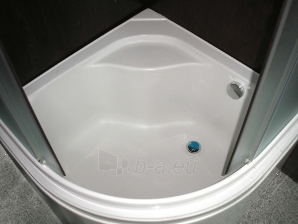 Shower enclosures FABRIC AA90 Paveikslėlis 3 iš 8 270730000420