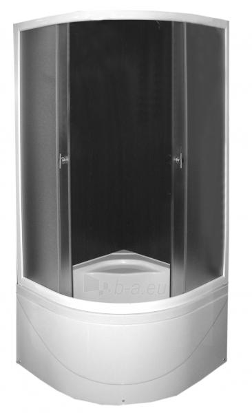 Shower enclosures FABRIC AA90 Paveikslėlis 1 iš 8 270730000420