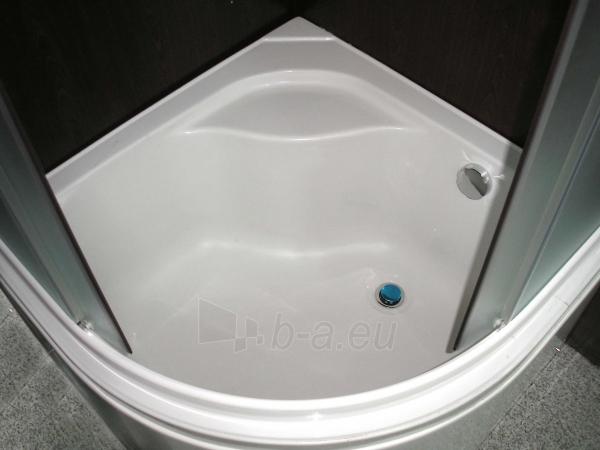 Shower enclosures FABRIC AA90 Paveikslėlis 7 iš 8 270730000420