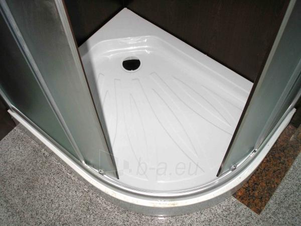Shower enclosures K8137 left Paveikslėlis 5 iš 6 270730000432