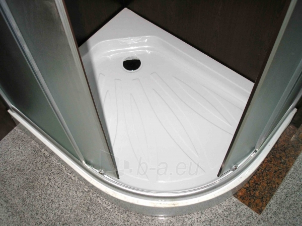 Shower enclosures K8137 left Paveikslėlis 4 iš 6 270730000432