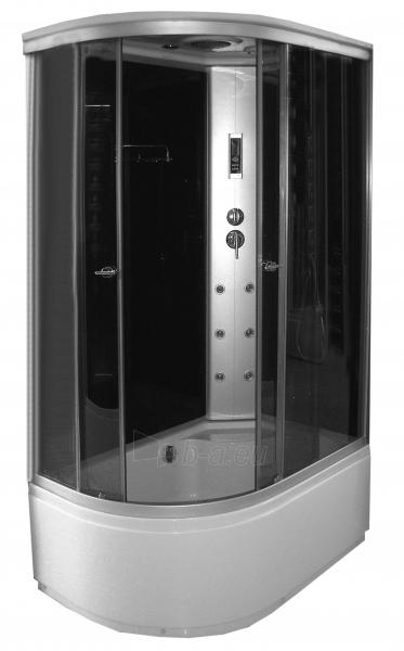 Shower enclosures KM887 right Paveikslėlis 1 iš 5 270730000950