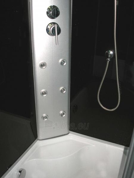 Shower enclosures KM887 right Paveikslėlis 4 iš 5 270730000950