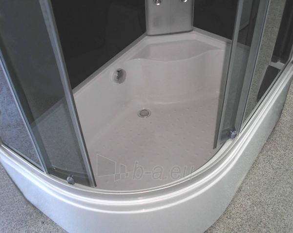 Shower enclosures KM887 right Paveikslėlis 5 iš 5 270730000950
