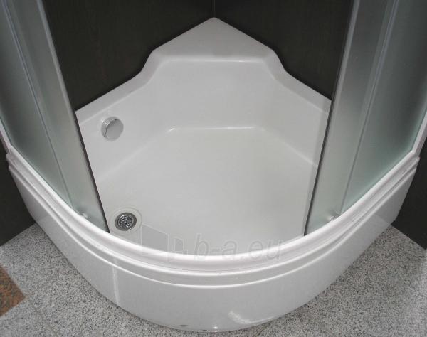 Shower enclosures PA90 fabric Paveikslėlis 8 iš 10 270730000441
