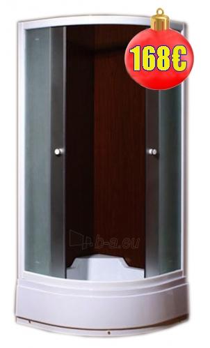 Shower enclosures PA90 fabric Paveikslėlis 5 iš 10 270730000441