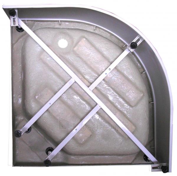 Shower enclosures PA90 fabric Paveikslėlis 4 iš 10 270730000441