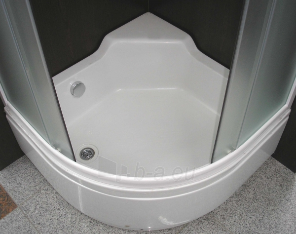 Shower enclosures PA90 fabric Paveikslėlis 10 iš 10 270730000441