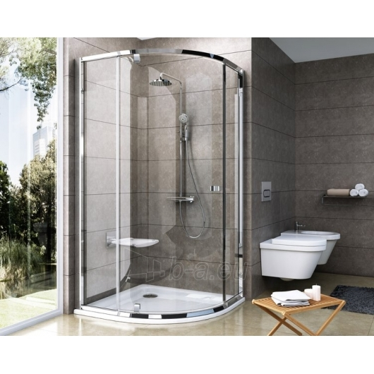 Shower enclosures Pivot PSKK3 800x1900 Paveikslėlis 1 iš 4 270730001096