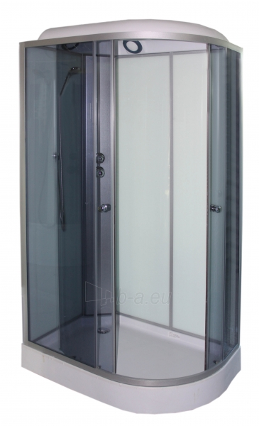 Shower enclosures SO46-6 left Paveikslėlis 1 iš 2 270730000518
