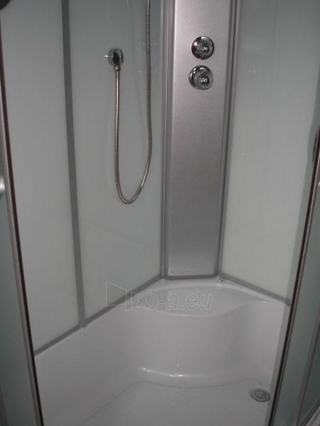 Dušo kabina SO72-18 fabric dešinė Paveikslėlis 9 iš 10 270730000522
