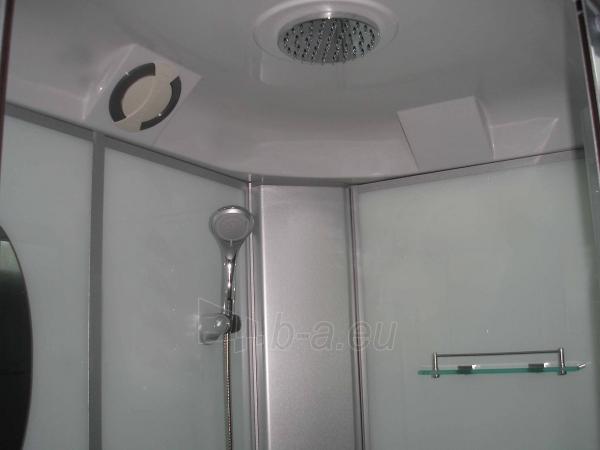 Dušo kabina SO72-18 fabric dešinė Paveikslėlis 4 iš 10 270730000522