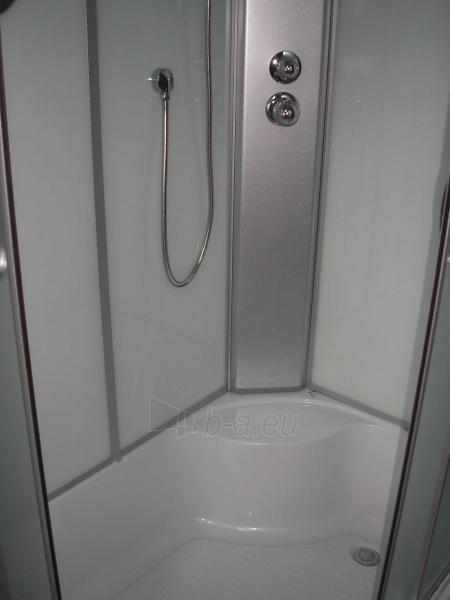 Dušo kabina SO72-18 fabric dešinė Paveikslėlis 10 iš 10 270730000522