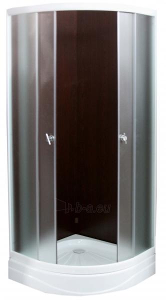 Shower enclosures ZA90 FABRIC Paveikslėlis 1 iš 4 270730000449