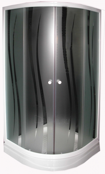 Shower enclosures ZA90 Ocean Paveikslėlis 1 iš 6 270730000661