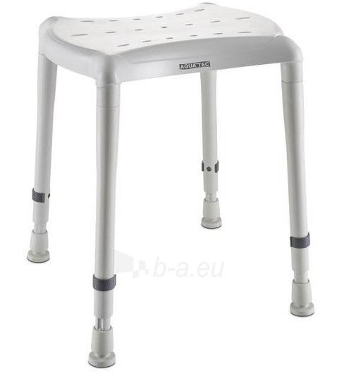 Dušo kėdė INVACARE Aquatec Dot Paveikslėlis 1 iš 1 310820216301