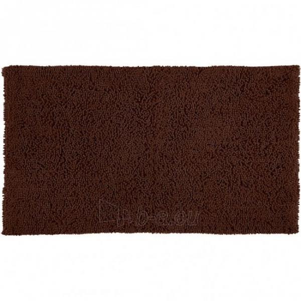 Dušo kilimėlis 70X120 TIZIANO MOKA Paveikslėlis 1 iš 1 310820085582
