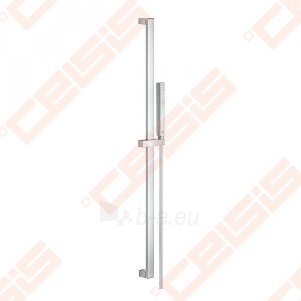 Dušo komplektas GROHE Euphoria Cube Stick, 90 cm Paveikslėlis 1 iš 2 270721000679