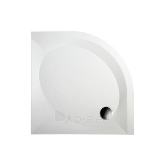 Shower tray ART RO 80 R 550 Paveikslėlis 1 iš 2 270730000739
