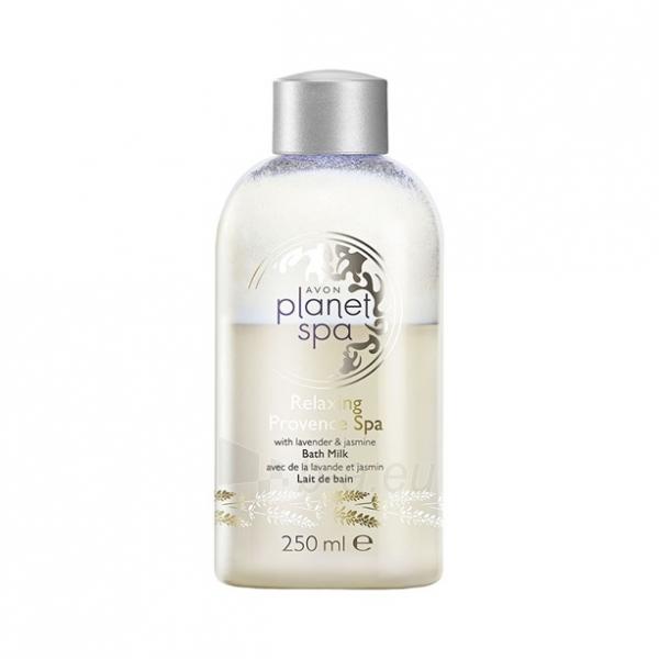 Dušo žele Avon Planet Spa ( Shower & Bath Lotion) 250 ml Paveikslėlis 1 iš 1 310820053890