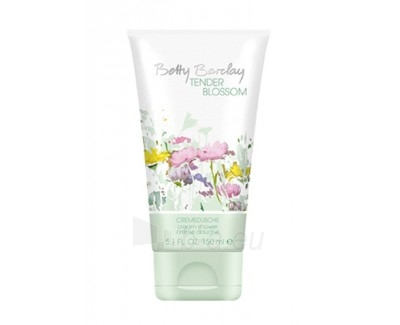 Shower gel Betty Barclay Tender Blossom 150ml Paveikslėlis 1 iš 1 2508950000857