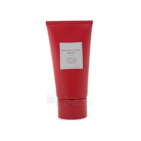 Shower gel Burberry Brit Red Shower gel 150ml Paveikslėlis 1 iš 1 2508950000051