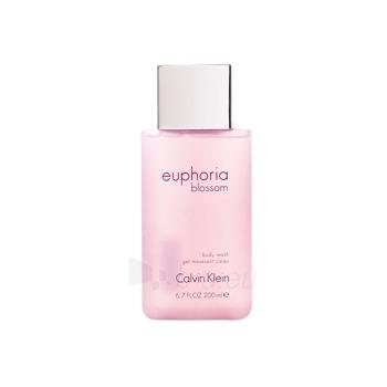 Dušo želė Calvin Klein Euphoria Blossom Shower gel 200ml Paveikslėlis 1 iš 1 2508950000081