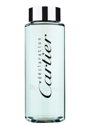Shower gel Cartier Declaration Shower gel 200ml Paveikslėlis 1 iš 1 2508950000948