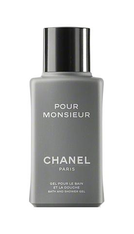 Dušas želeja Chanel Monsieur 200ml Paveikslėlis 1 iš 1 2508950000534