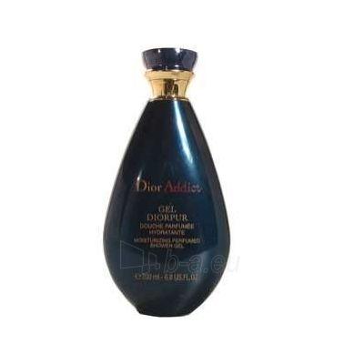 Dušas želeja Christian Dior Addict 200ml (testeris) Paveikslėlis 1 iš 1 2508950000535