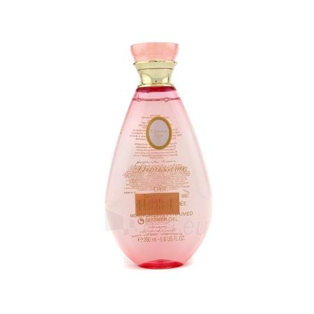 Dušas želeja Christian Dior Diorissimo 200ml (testeris) Paveikslėlis 1 iš 1 2508950000536