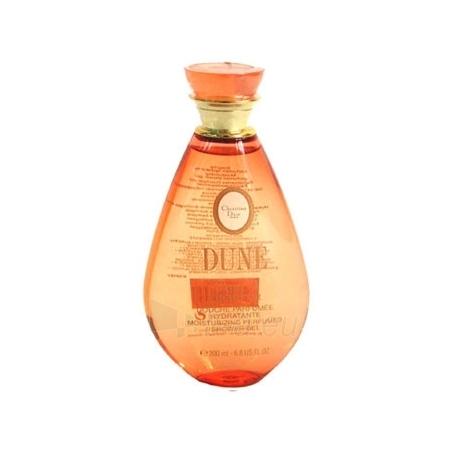 Dušo želė Christian Dior Dune Shower gel 200ml Paveikslėlis 1 iš 1 2508950000128