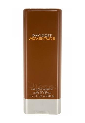 Dušo želė Davidoff Adventure Shower gel 200ml Paveikslėlis 1 iš 1 2508950000146
