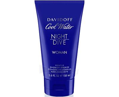 Shower gel Davidoff Cool Water Night Dive For Women 150 ml Paveikslėlis 1 iš 1 310820042396