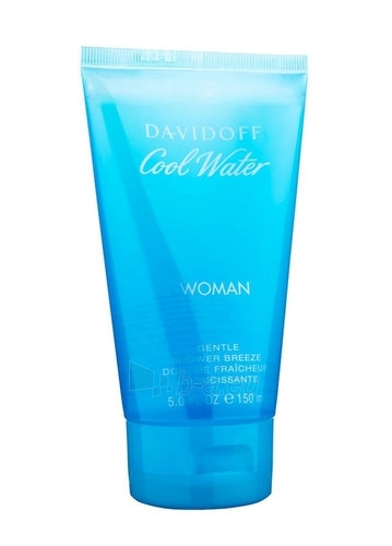 Shower gel Davidoff Cool Water Shower gel 200ml. Paveikslėlis 1 iš 1 2508950000151
