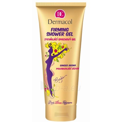 Dušo žele Dermacol Enja (Firming Shower Gel) 250 ml Paveikslėlis 1 iš 1 310820053756