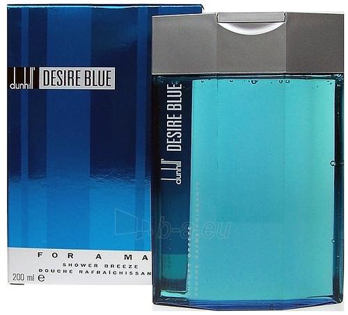Dušo želė Dunhill Desire Blue Shower gel 200ml Paveikslėlis 1 iš 1 2508950000177
