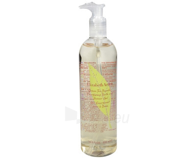 Dušo želė Elizabeth Arden Green Tea Bamboo Shower gel 500ml Paveikslėlis 1 iš 1 2508950001115