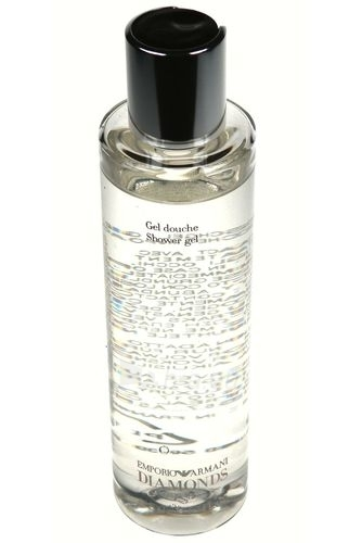 Shower gel Giorgio Armani Diamonds Shower gel 200ml Paveikslėlis 1 iš 1 2508950000218