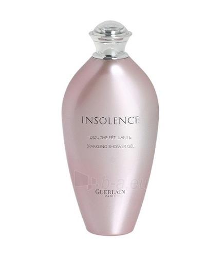 Shower gel Guerlain Insolence Shower gel 200ml Paveikslėlis 1 iš 1 2508950000551