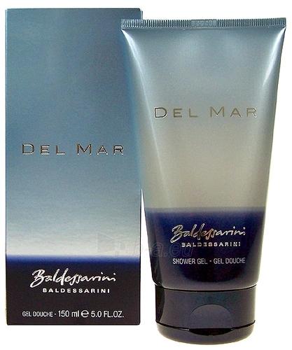 Dušo želė Hugo Boss Baldessarini Del Mar Shower gel 150ml Paveikslėlis 1 iš 1 2508950000239