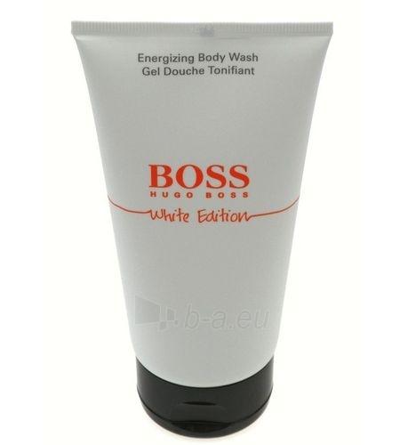 Dušo želė Hugo Boss Boss in Motion White Edition Shower gel 150ml Paveikslėlis 1 iš 1 2508950000252