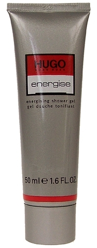 Shower gel Hugo Boss Energise Shower gel 50ml Paveikslėlis 1 iš 1 2508950000258