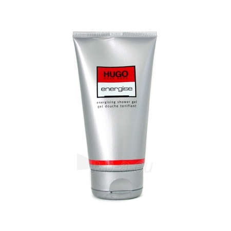 Shower gel Hugo Boss Energise Shower gel 75ml Paveikslėlis 1 iš 1 2508950000259