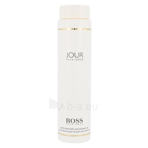 Dušas želeja Hugo Boss Jour Pour Femme 200ml Paveikslėlis 1 iš 1 2508950000721