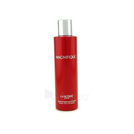 Shower gel Lancome Magnifique Shower gel 200ml Paveikslėlis 1 iš 1 2508950000332
