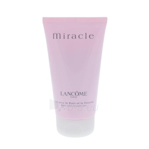 Dušas želeja Lancome Miracle 150ml Paveikslėlis 1 iš 1 2508950000688