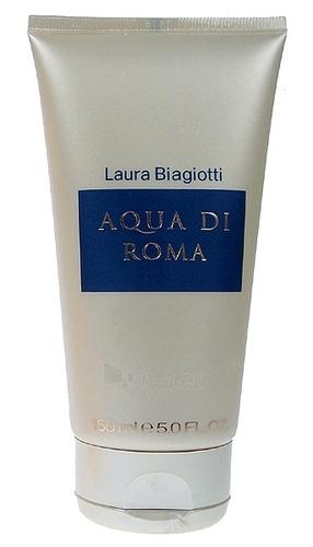 Dušo želė Laura Biagiotti Aqua di Roma Shower gel 150ml Paveikslėlis 1 iš 1 2508950000345